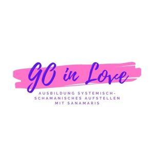 GO in Love - LOGO